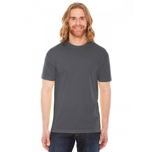 American Apparel BB401 Poly-Cotton Short Sleeve Tee