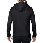 Anvil 71600FL Womens Full Zip Hoodie