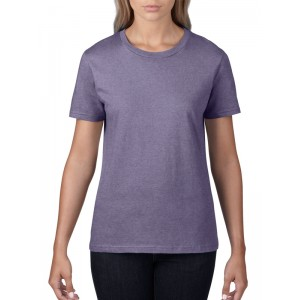 Anvil 880 Womens CRS Fashion Tee