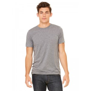 Bella 3413 Triblend Short Sleeve Tee