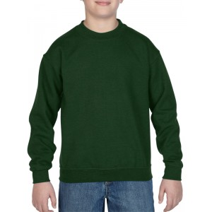 Gildan 18000B Youth Heavyblend Crewneck