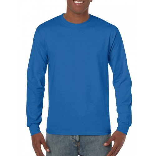 Gildan 5400 Heavy Cotton Long Sleeve Tee