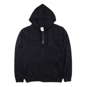 Just Like Hero 3020 Kangaroo Zip Hoodie