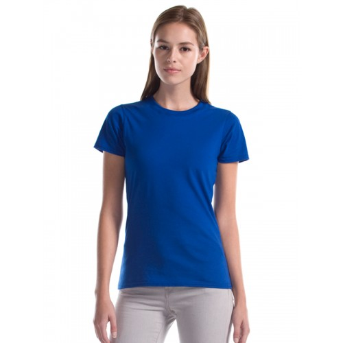Jerico 44 Ring Spun Cotton Ladies Tee