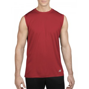 NB 7117 Mens Athletic Workout Tank