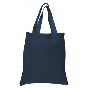 Q-TEES QTB Economical 100% Cotton Tote