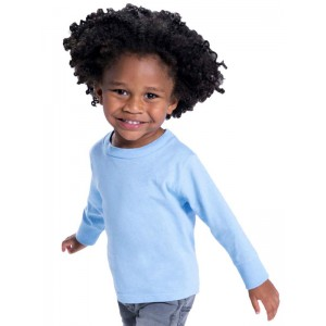 Rabbit Skins 3311 Toddler Long Sleeve Tee