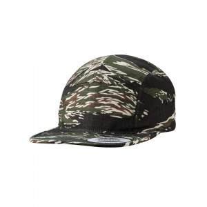 Yupoong 7005 5-Panel Classic Jockey Hat